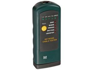 Morris Products 57316 Multi Network Cable Tester