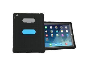 MAX Cases The Shield for iPad 2/3/4 (MAX808)