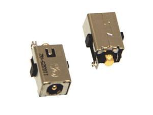AC DC IN Power Jack Socket Connector For Samsung NP-X460-AS05US NP-X460-WS01US