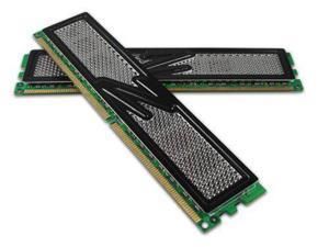 OCZ4001024PDCK 1GB 400 MHz Copper Heatspreader Unbuffered 2.6 Volts Pin DIMM