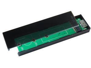 USB3.1 Micro B to M.2 SSD Enclosure