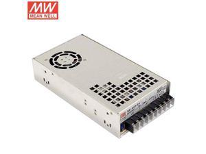 Mean Well UHP-350-24 24V 15A 350W SlimType LED Power Supply