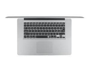 EZQuest Italian Keyboard Cover for Apple MacBook/MacBook Air 13-Inch/MacBook Pro and Wireless (X21140)