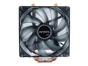 Antec C400, 0-761345-10920-8