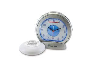 Sonic Boom Analog Alarm Clock Computers, Electronics, Office Supplies, Computing