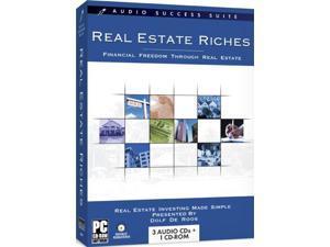 Audio Success Suite Edition:Real Estate Riches