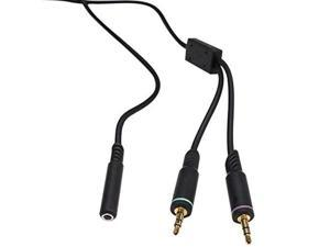 Astro Long (1.5M) PC Splitter for A30 and A40 - Genuine Astro Gaming Part