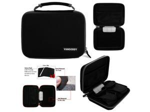 Harlin Cube Carrying Case for Kocaso M7850 / K-Mini / M872 8-inch Tablets
