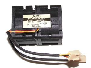 JARO 4cm AS04012UB565300 12V 1A 6Wire Cooling Fan