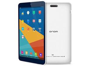 ONDA V80 Tablet Basic Edition 2GB+16GB 8.0 inch Android 7.0, Allwinner A64 Quad Core 1.3GHz, Support WiFi & Bluetooth (Blue)