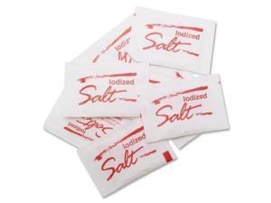 Diamond SFL14390 Crystal Salt Packet - 3000/Box