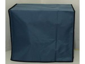 COMP BIND TECHNOLOGY Printer DUST Cover for Brother MFC-9130CDW Printer Blue DUST Cover Size 16.1''W x 19.''D x 16.1''H