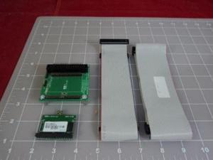 DIAMOND Systems 881001 REV_B FLASHDISK Module T10852