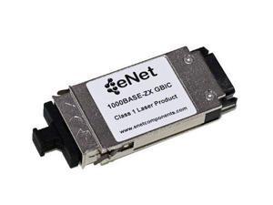 Enet Components Inc Enet Gpim-08 Enterasys Compatible Gbic