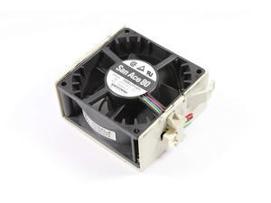 and SC745B HTG SC745 Supermicro FAN-0182L4 80x38mm 9400RPM Hot-Swappable Middle Axial Fan Compatible with SC743