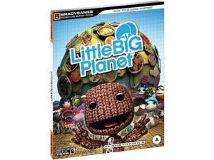 Little Big Planet Signature Series Strategy Guide