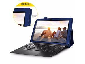 """for Lenovo Ideapad Miix 310 10.1"""" Tablet PC Ultra Thin Slim Stand PU Leather Cover Case"""