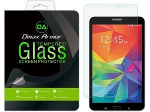 "2x Shockproof HD Screen Protector for Verizon Samsung Galaxy Tab E 8.0/"" SM-T337V"