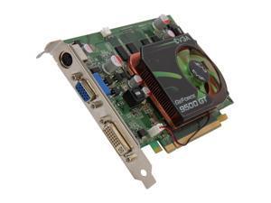 EVGA GeForce 9500 GT DirectX 10 01G-P3-N958-RX 1GB 128-Bit DDR2 PCI Express 2.0 x16 HDCP Ready Video Card