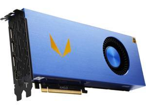 AMD Radeon Vega Frontier Edition 100-506061 16GB 2048-bit HBM2 Graphics Video Cards  Workstation