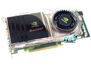 NEW PNY NVIDIA Quadro FX 4600 768 MB GDDR3 PCI-E Workstation Video Graphics Card VCQFX4600-PCIE-PB