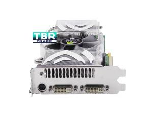 NEW PNY NVIDIA Quadro FX 4500 PCI Express x16 512 MB GDDR3 VCQFX4500-PCIE-PB Workstation Video  Graphics card