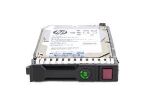 HP 718160-B21 1.2TB 6G SAS 10K 2.5in HDD for HPE ProLiant BL620c G7 hot swap