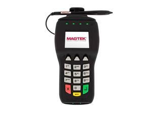 Magnetic MagTek Payment Terminal Secure PIN-Entry Device Credit Card R 30056028 900mA For EMV card insertion 256MB USB 2.0