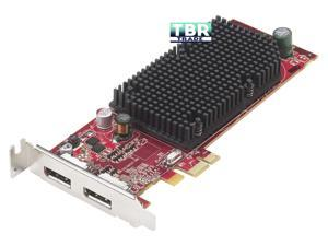 ATI FirePro 2260 256MB Low Profile Workstation Video Graphics Card PCIe 1x DisplayPort 536937-001