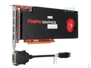 Barco MXRT-7500 Quad Head PCIe Display Controller Medical Video Graphics Card K9306037 MXRT 7500