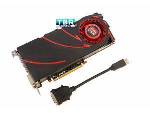 AMD Radeon R9 270X 2GB 256 bit GDDR5 270 DP/HDMI/2xDVI 9T9G3 Gaming  Video Graphics Card