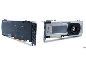 NVIDIA Titan XP 12GB Star Wars Collector Edition JEDI Order Video Card 900-1G611-2531-000-RET