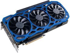 EVGA GeForce GTX 1080 Ti FTW3 HYBRID GAMING, 11G-P4-6698-KR, 11GB GDDR5X,  HYBRID & RGB LED, iCX Technology - 9 Thermal Sensors - Newegg com