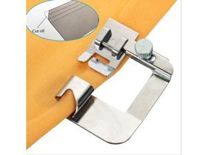 "8/8 ""cloth edge package presser foot Multi-functional household electric sewing-25mm"