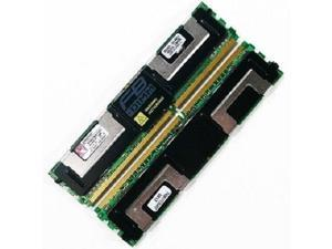 32GB (8x4GB) DDR2 PC2-5300 667MHz 240pin ECC FB-DIMM CL5 Kingston KTM5780LP/8G KTM5780LP8G