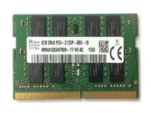 Hynix 8gb Ddr4 2133 MHz so DIMM Laptop RAM Memory HMA41GS6AFR8N-TF