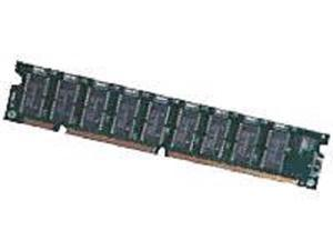 Kingston - Memory - 512 MB - DIMM 168-pin - SDRAM - 133 MHz / PC133 - CL3 - 3.3 V - registered - ECC