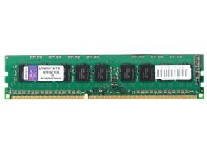 KVR16E11/8 Kingston 8GB PC3-12800 DDR3-1600MHz ECC Unbuffered CL11 240-Pin DIMM Memory Module with Thermal Sensor