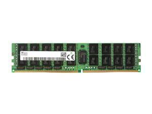 HMA42GR7BJR4N-UH Hynix 16GB PC4-19200 DDR4-2400MHz ECC Registered CL17 288-Pin DIMM 1.2V Dual Rank Memory Module