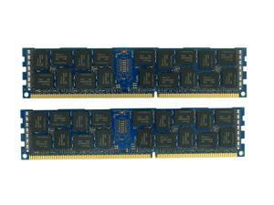 Crucial 16GB 240-Pin DDR3 SDRAM ECC Registered DDR3 1600 (PC3 12800) Server  Memory Model CT204872BB160B Dell PowerEdge R410 R420 R510 R520 R610 R710 -
