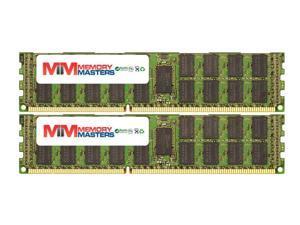 Dell PowerEdge 860 Server Memory ECC Unbuffered RAM 4GB 4x1GB NOT FOR PC