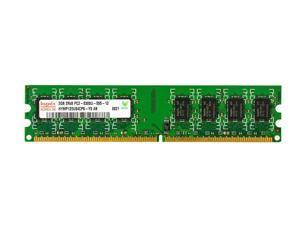 Hynix HYMP125U64CP8-Y5-C DDR2-667 2GB Desktop Memory