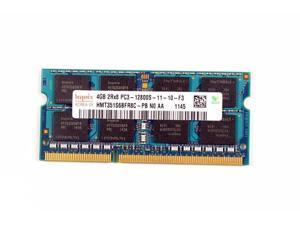 Hynix 4GB PC3-12800 DDR3-1600 1600 MHz Laptop Memory HMT351S6BFR8C-PB