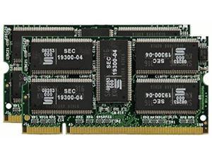 1GB (2x512MB) Cisco 7200 NPE-G1 3rd Party Main Memory Kit (p/n MEM-NPE-G1-1GB)