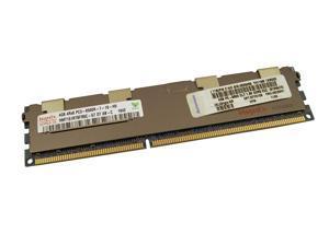 Hynix HMT151R7BFR8C-G7-DB-AA PC3-8500R 1066MHZ ECC REG with Thermal Sensor Hypermedia DIMM RAM Memory Module for SuperServer