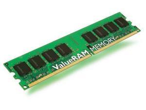 Kingston ValueRAM 1 GB 800MHz DDR2 DIMM Desktop Memory KVR800D2N5/1G