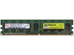 HYNIX 2GB HYMP125U72CP8-Y5 PC2-5300