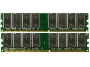 2GB (2X1GB) MEMORY DELL DIMENSION 2350 2400 3000 4400