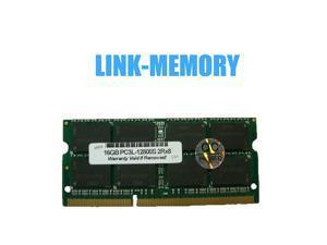 Single 16GB SODIMM 1x16GB PC3L-12800 Memory Thinkpad X250 5TH GEN I3/I5/I7 ONLY by Link-Memory