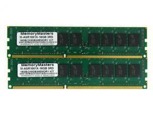 M-ASR1001X-16GB= 16GB DRAM Memory for Cisco ASR 1001-X (MemoryMasters)